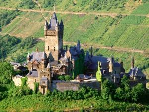 Castello di Reichsburg