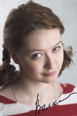 Александра Волкова Николаевна